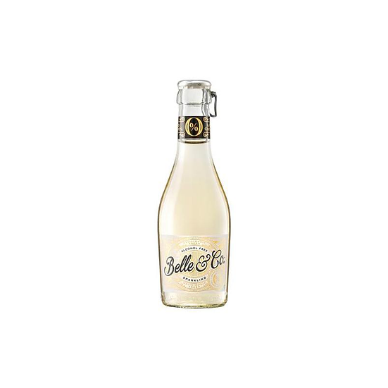 The Bees' Knees 20cl 0%