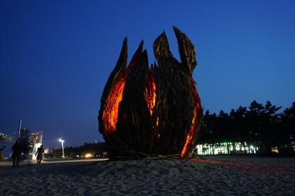 동계올림픽기념전시
