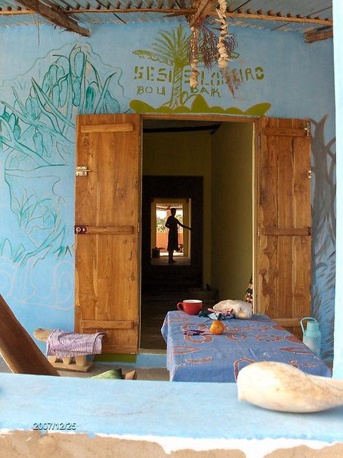 Sesi Boubak guesthouse