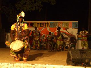 Abéné Festivalo