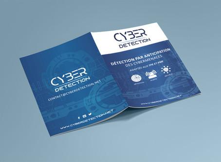 Découvrez la brochure CyberDetection !