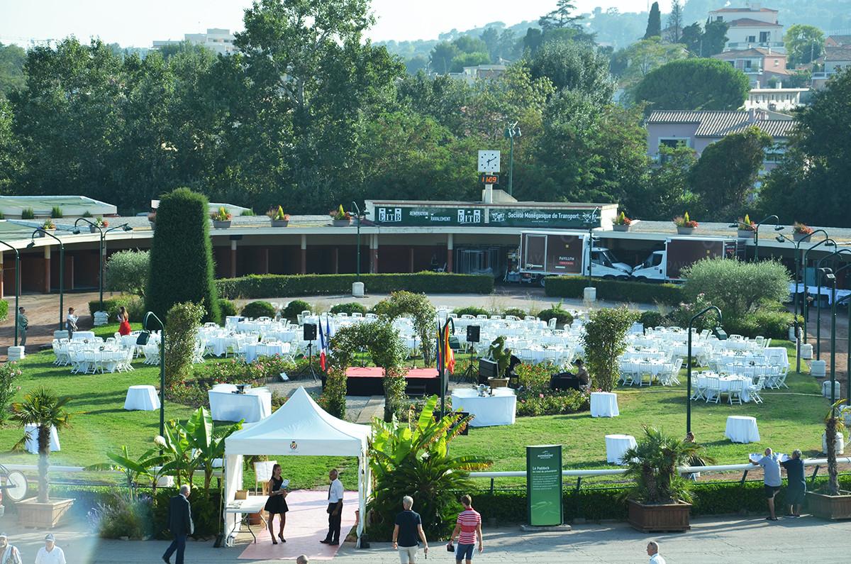 Evénement Hippodrome Côte d'Azur