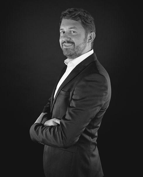 Fabrice Lavergne, PDG du Groupe Pavillon