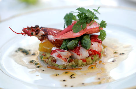 Le Homard by Pavillon Traiteur