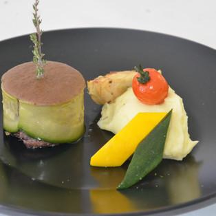 Restaurant le Masters