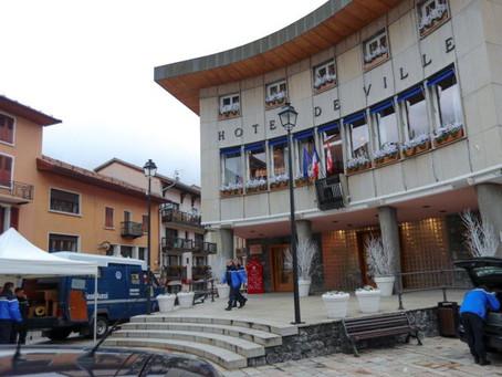 Savoie : la mairie de Bourg-Saint-Maurice cible d'une cyberattaque