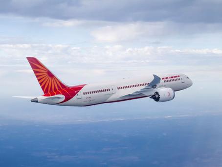 Les données de 4,5 millions de passagers d'Air India ont été dérobées par des hackers