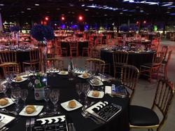 Diner de congrès Pavillon Traiteur
