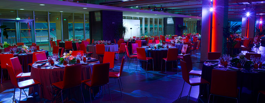 Salon VIP - Allianz Riviera