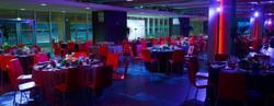 Salon VIP - Allianz Riviera