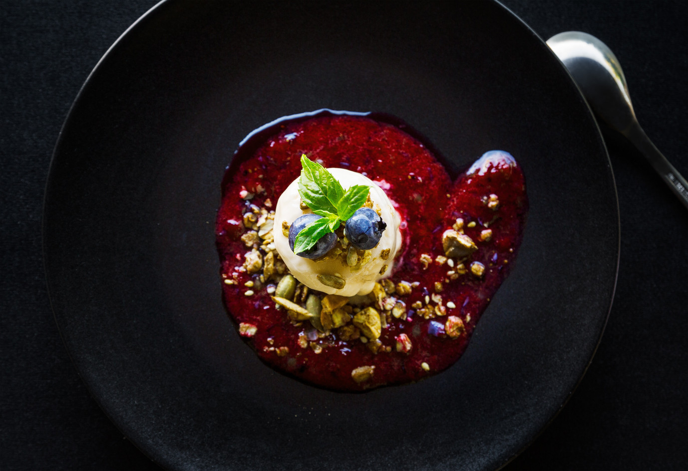 Plat restaurant Le Pesage Hippodrome Côte d'Azur