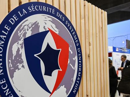 Une cyberattaque a frappé des entreprises et des institutions françaises