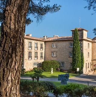 La Bastide de Tourtour Groupe Pavillon