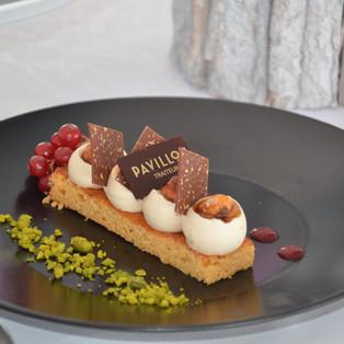 Restaurant le Masters - Pavillon Traiteur