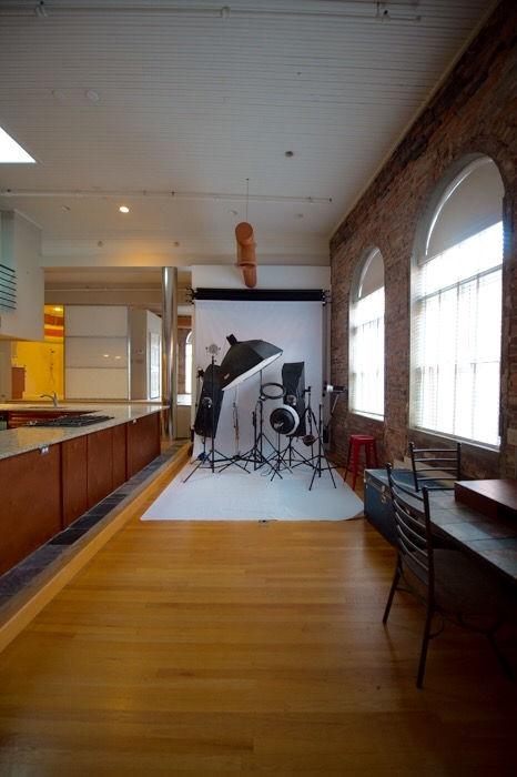 Studio Rental-Medium Group