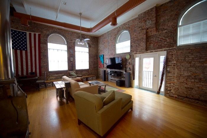 Studio Rental -Small Group