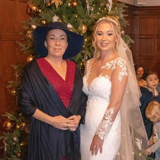 MOB & Bride