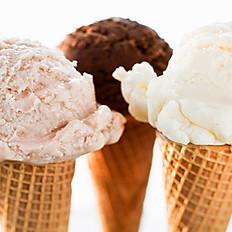 Homemade Ice Cream Flavors