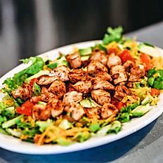 Crispy or Grilled Chicken Salad