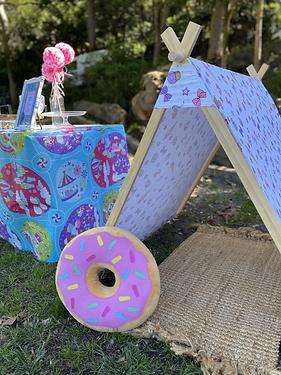 Donut-Dog-Party-Themed-Birthday