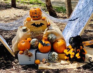 Halloween Theme Caspian