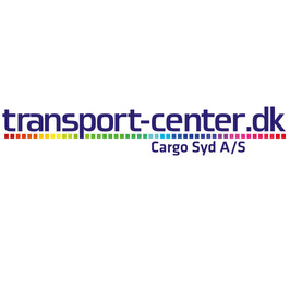 Logo til Transport-Center