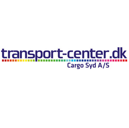 Logo til Transport-Center