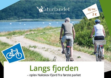 Langs fjorden