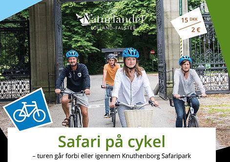 Safari på cykel