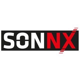 Nyt logo til SonnX