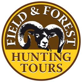 Logo til field & Forest