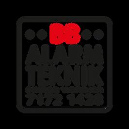 Logo til BB-Alarmteknik