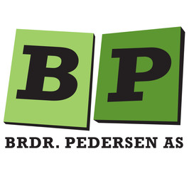 Designprogram til Brdr. Pedersen AS
