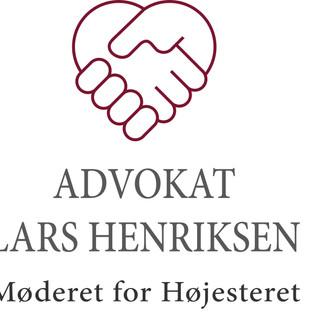 Designprogram til Advokat Lars Henriksen