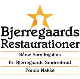 Nyt designprogram til Bjerregaards Restaurationer
