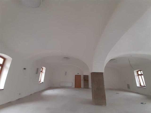 Komunitní centrum Rosice