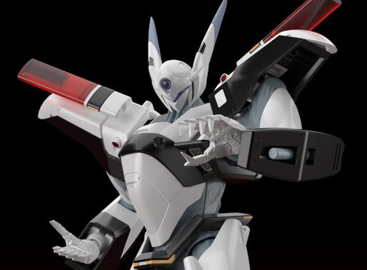 MODEROID AV-X0 Zero type