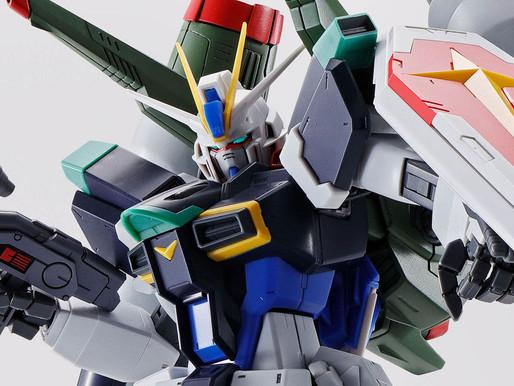 P-Bandai MG 1/100 Blast Impulse Gundam - Release Information