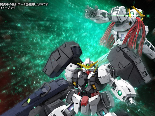 MG 1/100 Gundam Virtue Release Date and Price