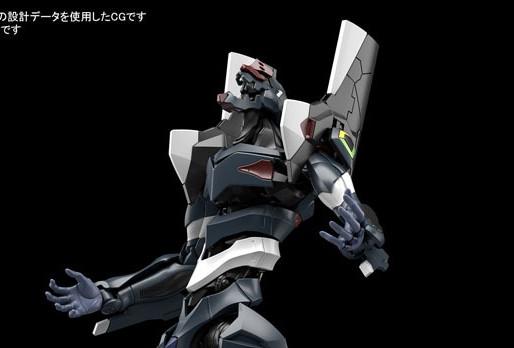 RG Evangelion Unit 3 Images released