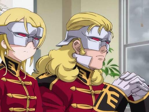 5 Gundam Show Ideas Without War Being a Focus