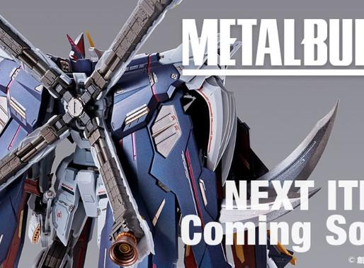 New Metal Build Teased