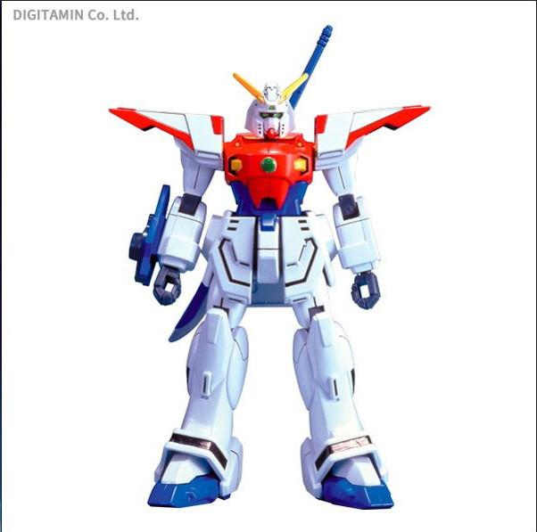 1 144 G Gundam Models Reissued In November