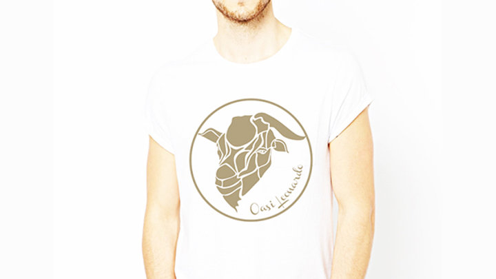 "T-Shirt unisex ""Oasi Leonardo"""