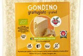 PANGEA GONDINO GRATTUGIATO 4x75g - STAGIONATO VEGETALE DI CECI
