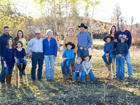 A Word From Your Neighbor:  Clear Creek Livestock/Clear Creek Angus
