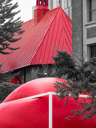 Red Ball, jour 3