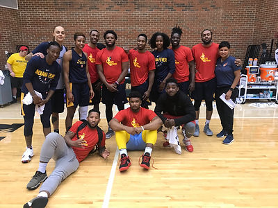 3 Point Vision with the Indiana Fever