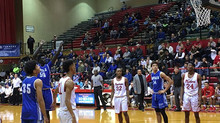 Hamilton Southeastern's Nick Bowman Nails Game winning 3 at North Central