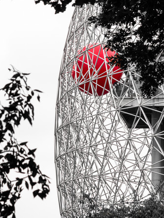 Red Ball, jour 1